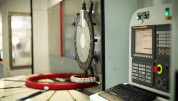 Принцип действия станков для производства уплотнений