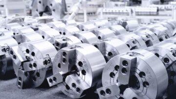 Сравнение разных типов токарных патронов
