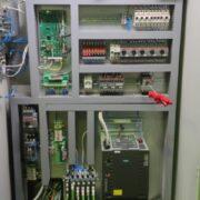 Капитальный ремонт расточного станка