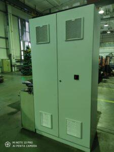 Капитальный ремонт расточного станка EFCO SPM600 3