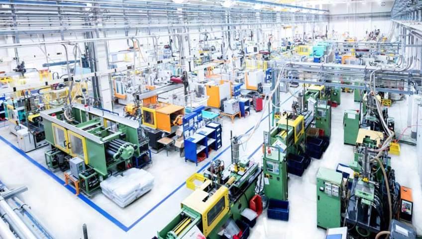 Выбор металлообрабатывающего станка в зависимости от типа ЧПУ