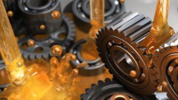 Принцип действия насосов металлообрабатывающего станка с ЧПУ