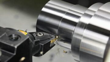 Автоматные резцы: особенности конструкции и использования