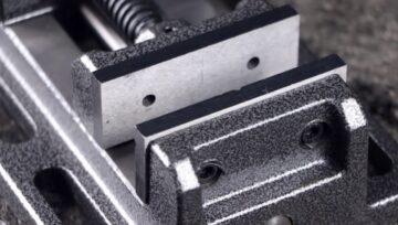 Устройства фиксации и позиционирования заготовок в металлорежущих станках: принцип действия
